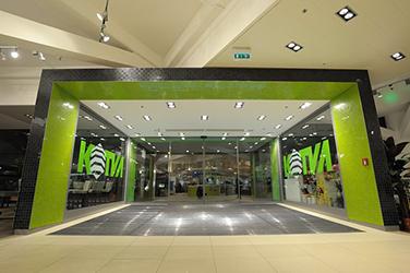 Kotva Obchodní centrum